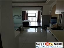 万亚公寓精装一室一厅一卫交通便利购物方便拎包即住随时看房