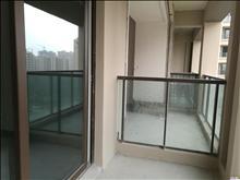 送地下车位 明珠城聆湖苑3室2厅1卫 南北3个大阳台 有钥匙