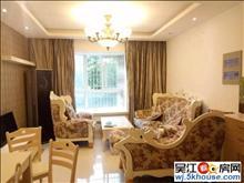 龙桥新村超好精装婚房两室两厅 怎么样自己看 家电齐全拎包入.