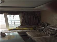 华府壹区 4000元/月 3室2厅2卫 豪华装修 ,家具家电齐全