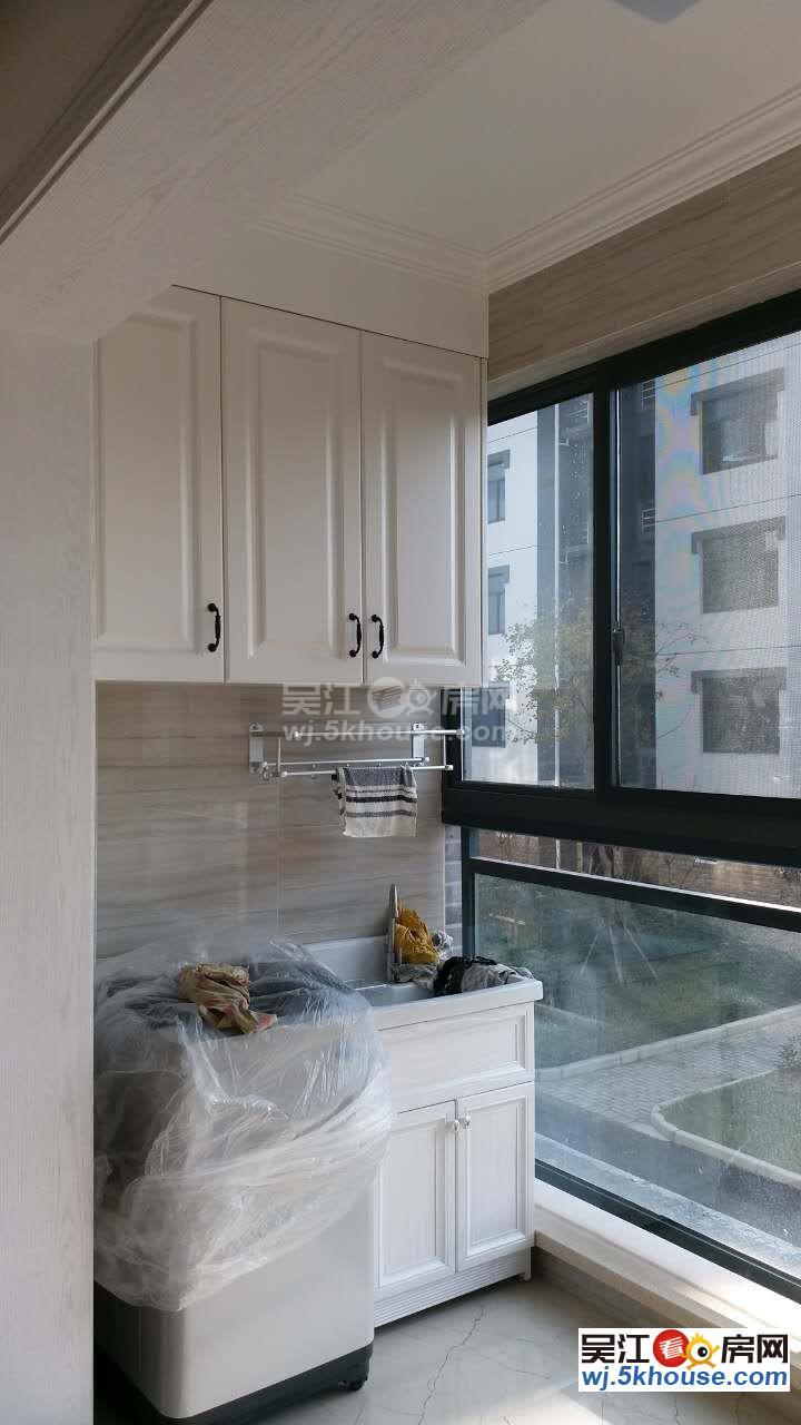 紫来华府 130万 2室2厅1卫 豪华装修 ,大型社区,居家首选!
