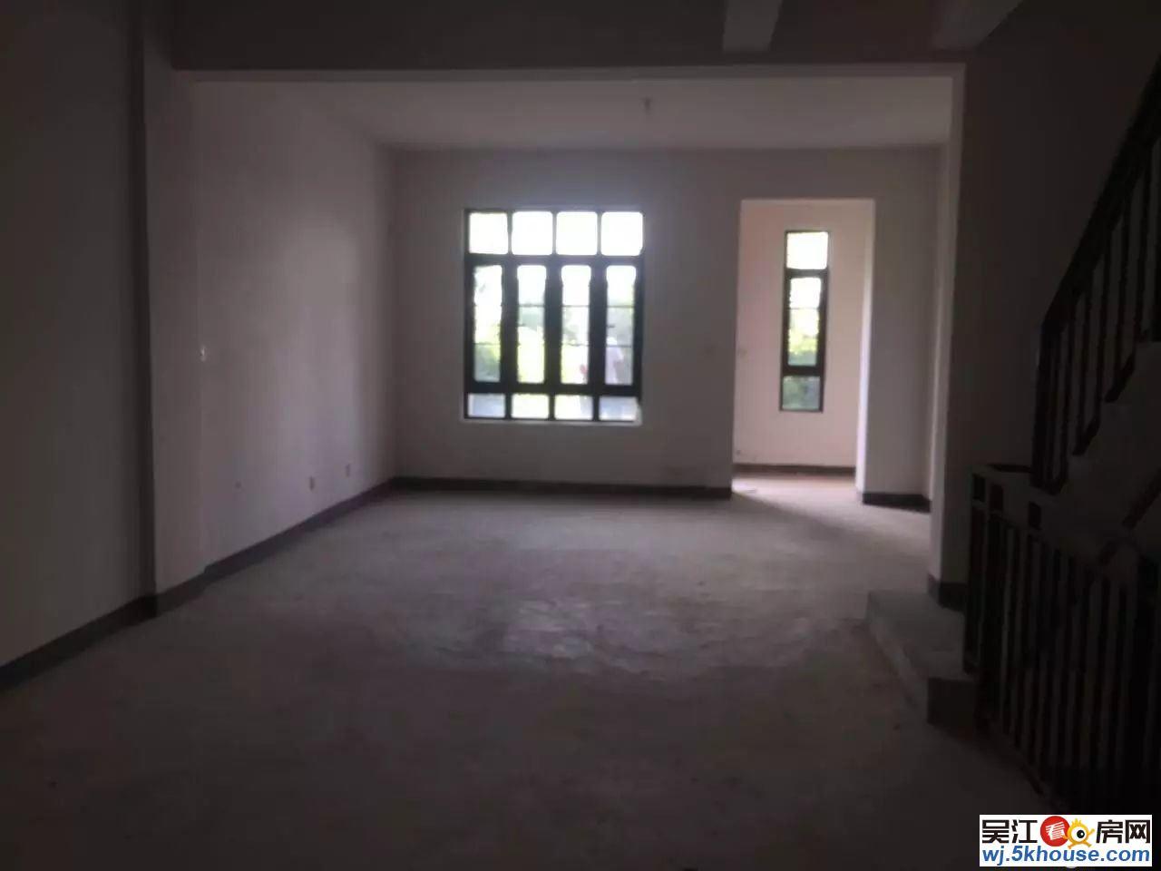 【三楼】别墅太湖城别墅一楼二楼龙腾加负一楼绿地多图位置罗庄图片