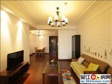 高层两房出租,实景图片,温馨简约,设施齐全,价格实惠拎包入住