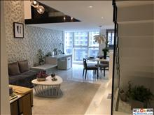 首付可分期的吴江挑高复式公寓 通然气 民用水电 自带商业会所