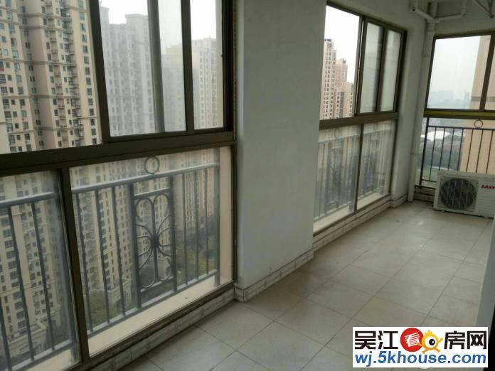 奥林三区2室2厅1卫98平双阳台采光非常的好25楼2800一