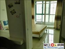 康廉房产丨 奥林东区SOHO公寓 精装修出租 1850元/月