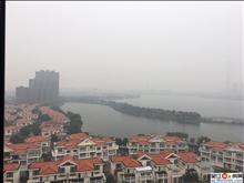 嘉乐城毛坯两室 湖景房 前后视野开阔 无遮挡 户型正气