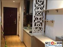 豪华装修,诚心出租,可意向客户,看房方便。