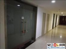 万亚广场高层商务办公280平整租
