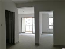 钥匙在手 明珠城2室2厅1卫 南北双阳台 3开间朝南