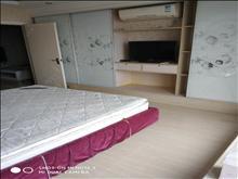 低价出租万亚广场 3000元/月 1室2厅1卫 豪华装修 ,随时带看