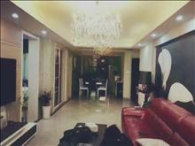 新湖明珠城 3400元月 3室2厅2卫 精装修 献给懂得享受得你