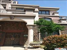 瑞景国际双拼别墅产证397平边套不满2年售价575万地铁口