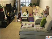 包税 双阳台 山湖花园六区108平通透精装三室两厅一卫