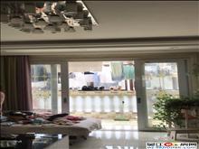 学 区房 塞纳阳光豪华装修 复式房得房率高欧式装修 品牌家电