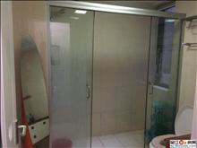 奥林清华西区112平3房,南北通透阳光刺眼,双实验本部
