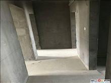 锦祥花园南北通透复式毛坯房,带朝南汽车库,有钥匙