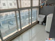 喜庆苑两室简装105万 满二年  带朝南汽车库 看房方便