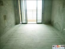 海亮长桥府毛坯小三房,中间楼层95平只要151万,看房方便