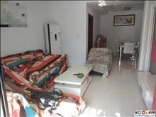 金域华府 2室2厅1卫,精装修,双阳台,满二年,送家电。