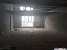 房东保本急售 德尔两室两厅复式 落地带 大阳台 有钥匙随时看
