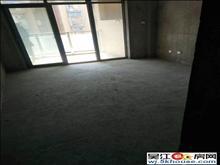 急售 塞纳阳光3房2厅1卫电梯房全新毛坯 盛泽二中校区房型好