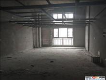 保本急售 德尔朝南复式两室两厅 上下100平 带阳台