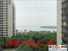尚玲珑高层豪装 湖景3房 带地暖 近邻里中心 生活方便