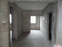 塞纳阳光三室96平全新毛坯82万中间楼层位置采光好性价比高