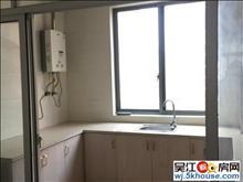 月亮湾精装两房出租 有床热水器可做饭 独立卫生间 1200元