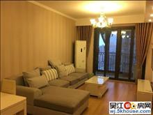 锦江家园精装2房,家具家电齐全,繁华地段,紧邻地铁,