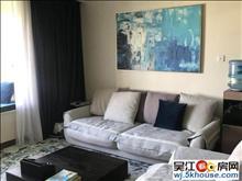 中海国际二区 全新3房出租 120平12楼房子验过 图片实拍