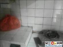 出租:平望菜场附近两室一厅带院子有空调热水器