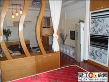 万亚公寓楼精装修家电齐全干净看房电话1896250,9667