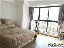 吴江品质楼盘,无需社保可上学,挑高5.48米复式公寓,采光好