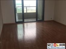 绿地太湖城3室1厅2卫前后大阳台简装修3200/月