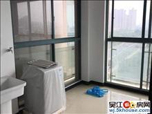 奥林清华西区 两房精装修 采光好永鼎医院对面家电齐全看房方便