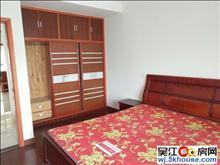 奥林清华东区精装三房两卫 看房有钥匙 靠近万宝 生活方便