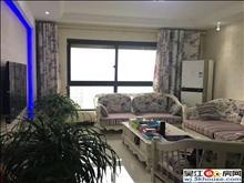 出售奥林运河湾毛坯3房 价格超低楼层超好 看房方便看中谈