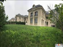 绿地太湖城,大双拼别墅,一亩地院子,位置安静,方便看房