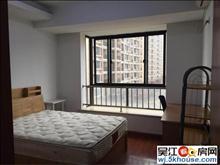 月亮湾公寓精装修房出租