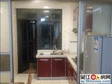 押一付一吴越尚院精装两室近江兴西路地铁口生活便利随时看房