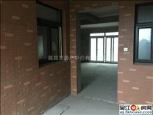 金域华府毛坯142平3楼多层(大润发南,阳光新天地边)