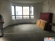 地铁口 验小学丽湾国际 毛坯大三房 诚心出售,满二年