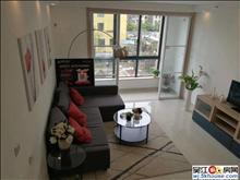 格林楼盘热逍精装修复式公寓,通天燃气南北通透,小区环境优美