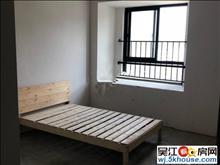 金科廊桥水岸 震泽中学对面 3室简装可做员工宿舍 照片真实