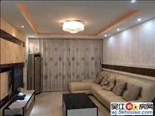 中海六区 房东自住两房 大金空调 真皮家具随时看房