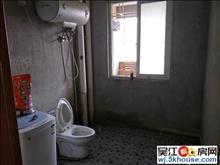 吉祥苑 毛坯四房 床 空调马桶热水器