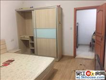 运东成熟小区 精装公寓出租 家具家电齐全 室内整洁干净