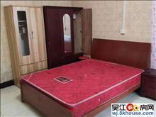 盛泽镇太古广场一室一卫家电齐全仅需800